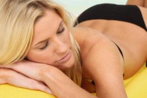 Ist das Schlafen auf einer Luftmatratze gesund?