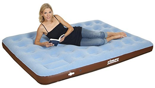 High Peak Double Comfort Plus