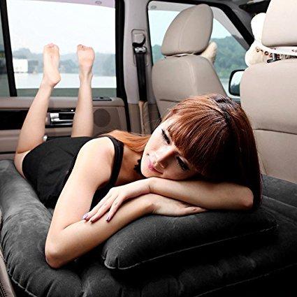 No Name Auto Travel Luftmatratze