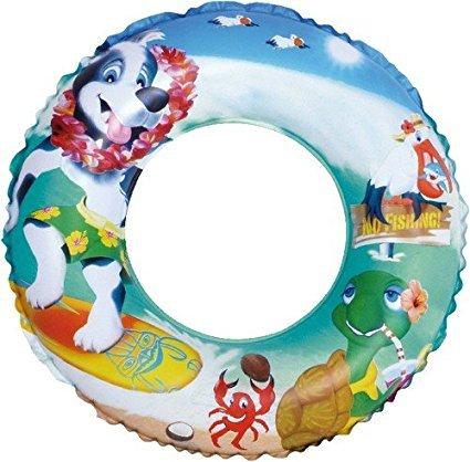 VEDES Schwimmring Hawaii