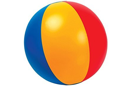 VEDES Splash & Fun Strandball