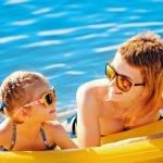 Was sollten Sie beachten, wenn Ihr Kind eine Luftmatratze nutzt
