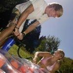 Luftmatratze aufblasen – die verschiedenen Optionen