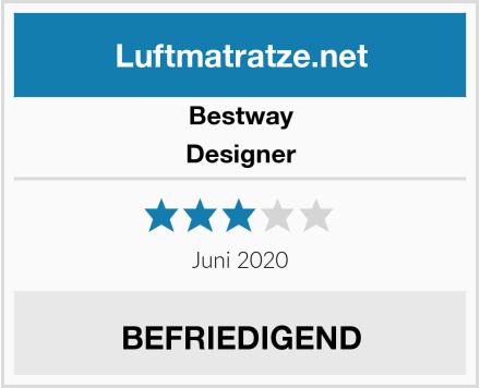 Bestway Designer Test