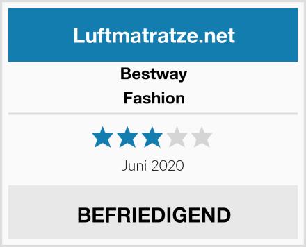Bestway Fashion Test