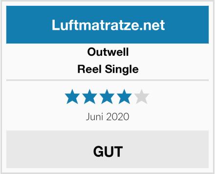 Outwell Reel Single Test