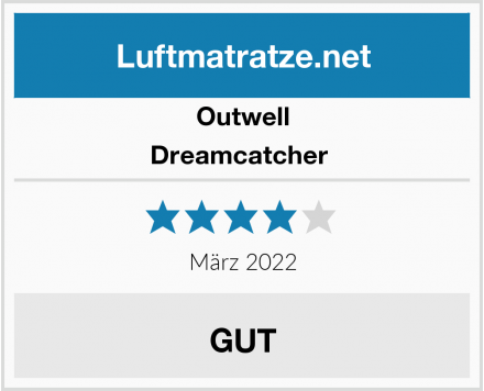Outwell Dreamcatcher  Test