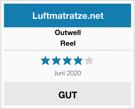 Outwell Reel Test