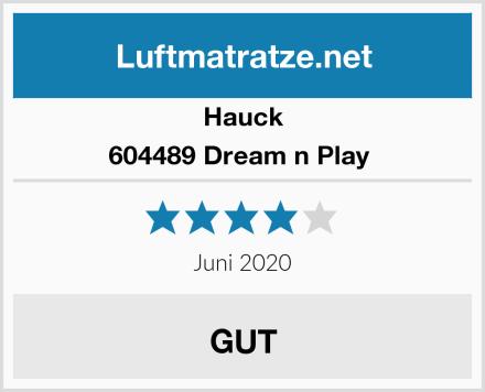 Hauck 604489 Dream n Play  Test