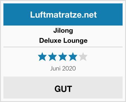 Jilong Deluxe Lounge Test