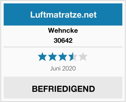 Wehncke 30642 Test