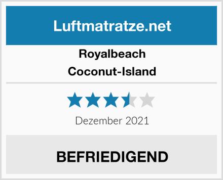 Royalbeach Coconut-Island Test