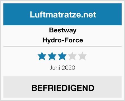 Bestway Hydro-Force Test