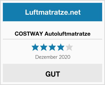 COSTWAY Autoluftmatratze Test
