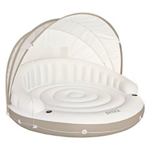 Intex Canopy Island Lounge Badeinsel 58292EP