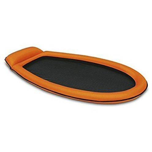 Intex Mesh Lounge (orange)