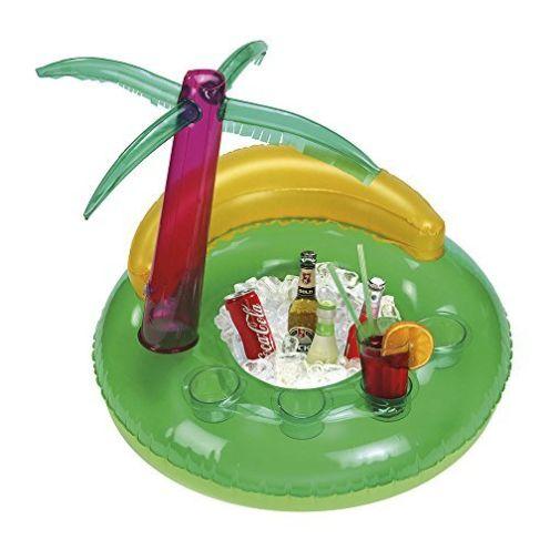 Wehncke 13074 - Poolbar Aloha mit 4 Getränkehaltern